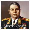 Online Battle Chess: In commemoration of Marshal A.M. Vasilevsky