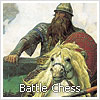 Battle chess online: Defenders of the Russian Land. Dobrynya Nikitich