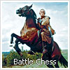 Battle chess online: Defenders of the Russian Land. Sviatoslav