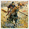 Battle chess online: Battle of Kulikovo