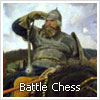 Battle chess online: Defenders of the Russian Land. Ilya Muromets