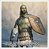 Battle chess online: Defenders of Russian Land. Svyatogor