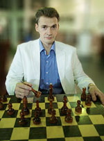 Dmitry Mironov: Author of the Battle Chess project (battle-chess.com)